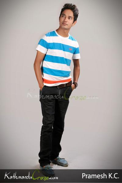 Pramesh  K.C.