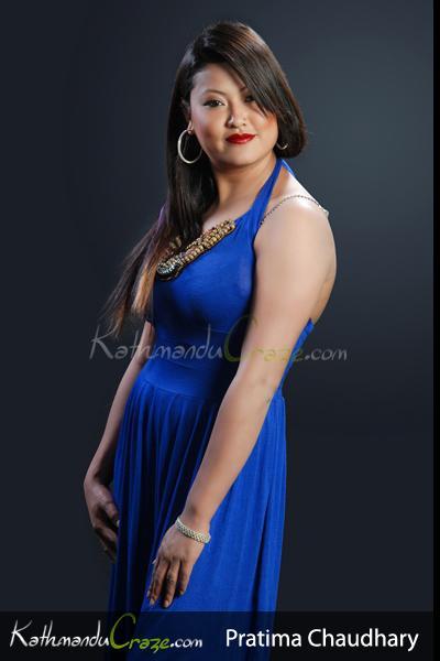Pratima  Chaudhary