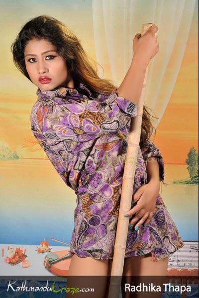 Radhika  Thapa