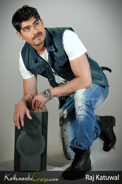 Raj  Katuwal