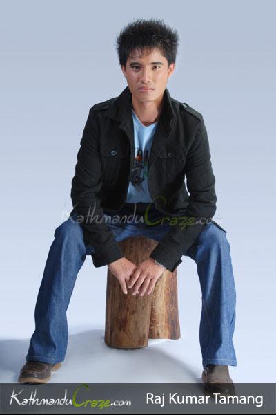 Raj Kumar Tamang