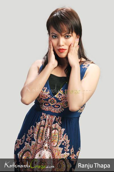 Ranju Chhetri Thapa
