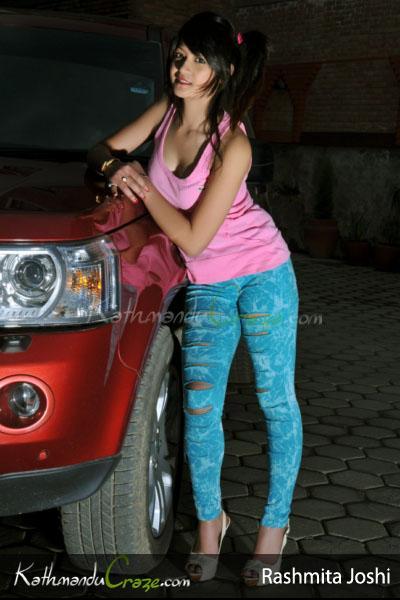 Rashmita  Joshi