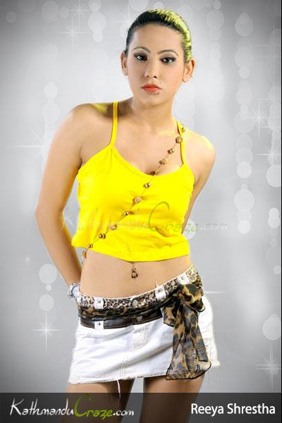 Reeya  Shrestha