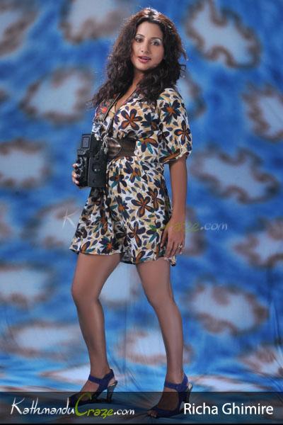Richa  Ghimire