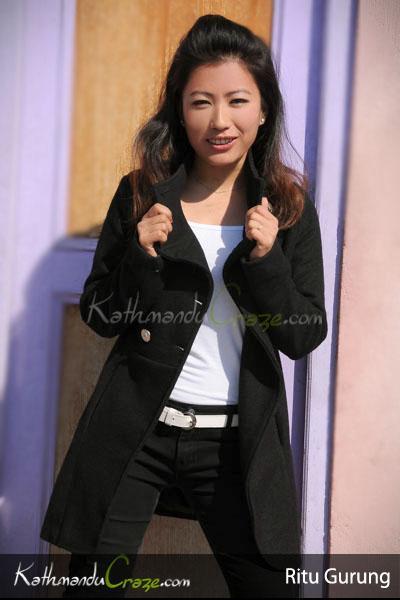Ritu  Gurung