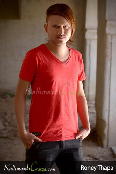 Roney  Thapa