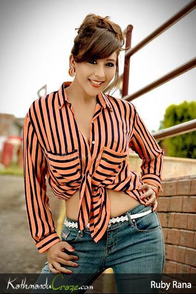 Ruby   Rana