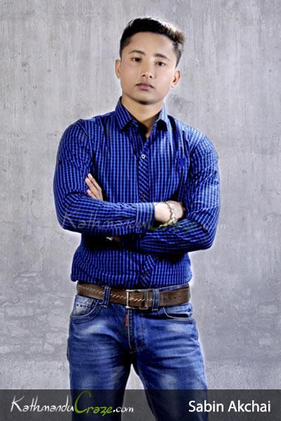Sabin  Akchai