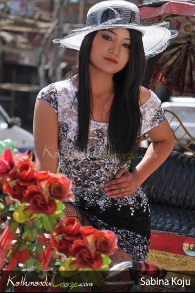 Sabina  Koju