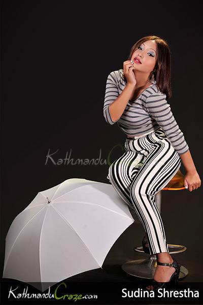 Sudina  Shrestha