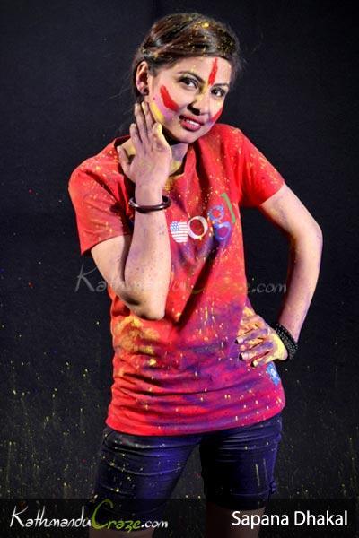Sapana  Dhakal