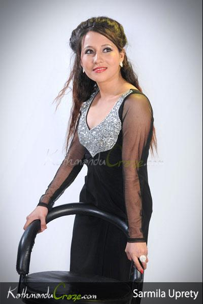Sarmila