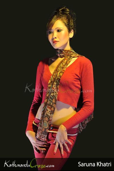 Saruna  Khatri