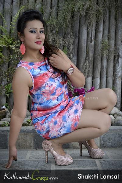 Shakshi  Lamsal