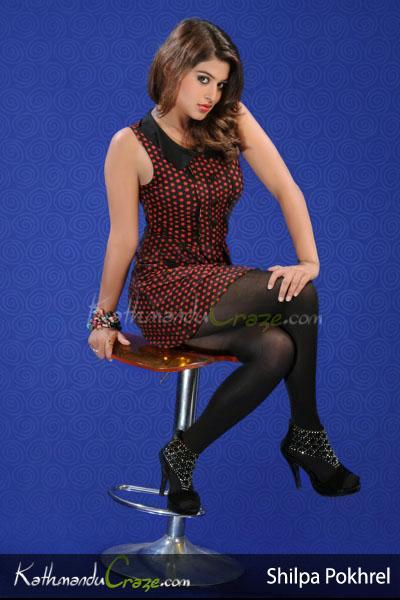 Shilpa  Pokhrel