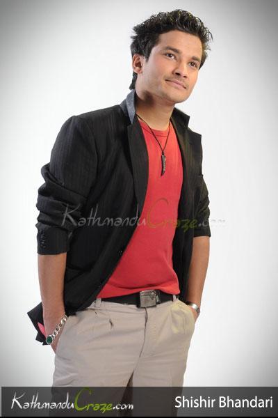 Shishir  Bhandari