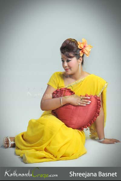 Shreejana  Basnet