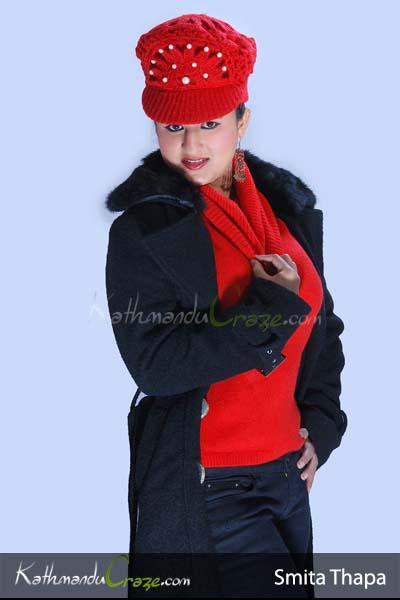 Smita  Thapa