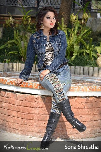 Sona  Shrestha