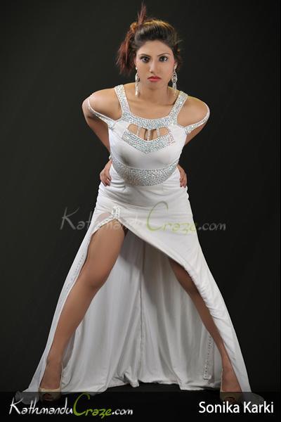 Sonika  Karki