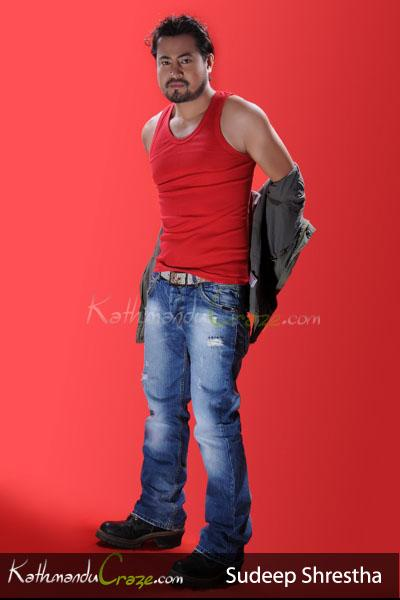 Sudeep  Shrestha