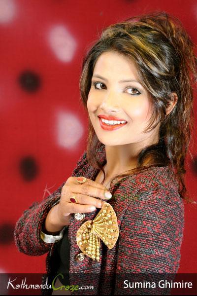 Sumina  Ghimire
