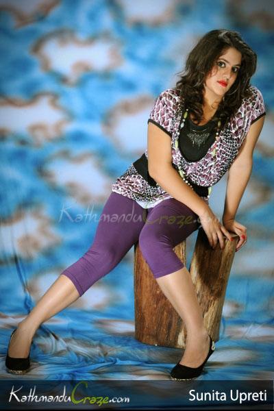 Sunita  Upreti