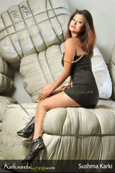 Sushma  Karki