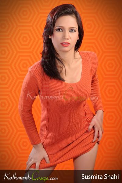 Susmita  Shahi.