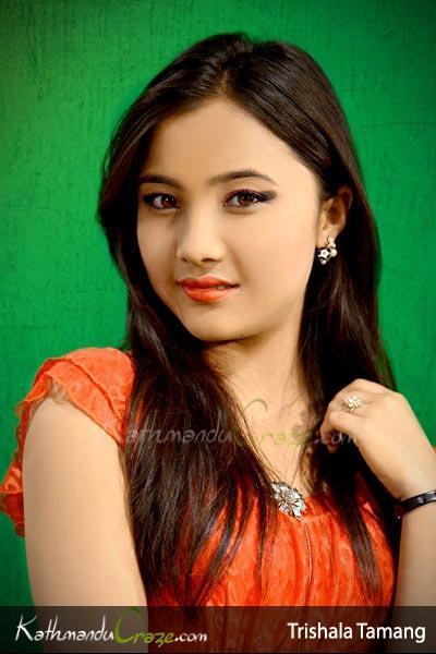Trishala  Tamang