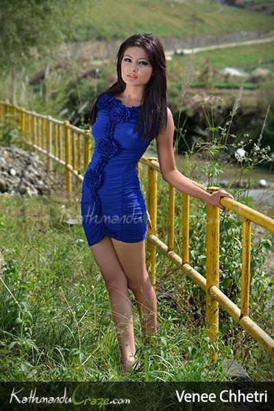 Venee   Chhetri