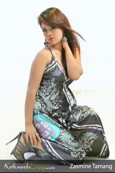 Zasmine  Tamang
