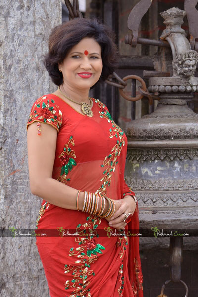 Calendar Craze May : Kathmandu craze for every mood and move komal oli